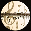 Irvington Music logo
